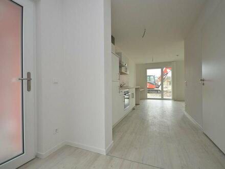 ALLES NEU: Apartment mit Terrasse in Uni-Nähe [Typ: A+]