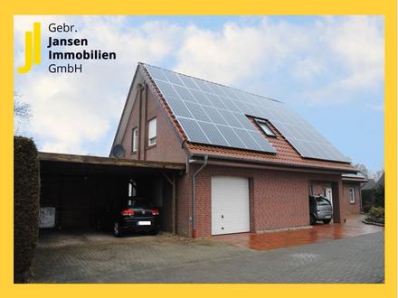 Sehr großzügiges Einfamilienhaus mit möglicher Einliegerwohnung in Bockhorst!