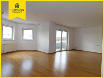 Schöne helle 3-Zimmerwohnung in ruhiger Lage in Hanau