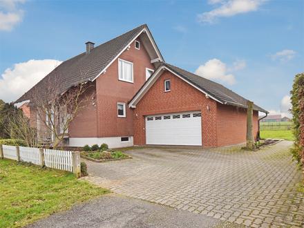 Suchen Sie ein Eigenheim für Ihre Familie?