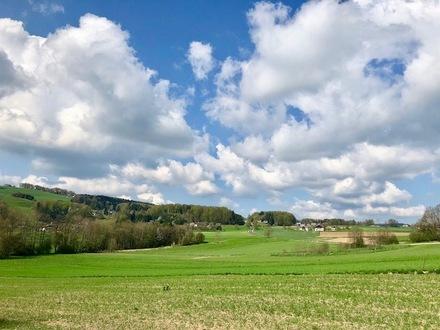 Terrassenwohnung Nähe Attersee