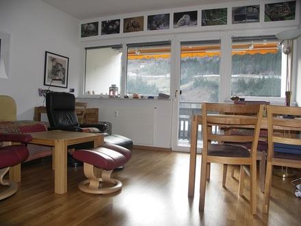 Exklusive 2 Zimmer Ferienwohnung im Hotel Cesta Grand