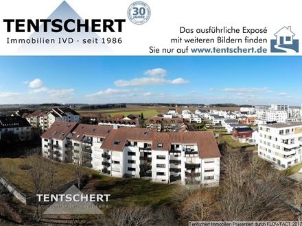 Großzügige 4-Zimmer-Maisonette-Wohnung in Böfingen