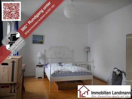 Drei-Zimmer-Wohnung nähe Siegfriedplatz