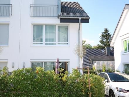 Moderne Doppelhaushälfte in gehobener Wohnlage von Bad Schwalbach