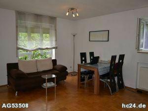 *** gepflegte Wohnung in Ulm am Eselsberg