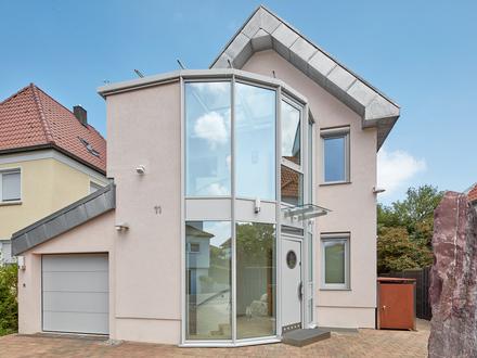 Exklusives Wohnhaus mit Top-Ausstattung in ruhiger Lage!