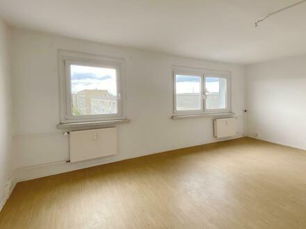 In Ihrer neuen 2-Zimmer-Wohnung, mit großem Schlafzimmer, blühen Sie auf!