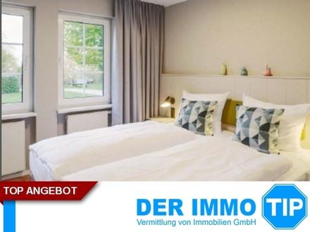 Kapitalanlage mit Urlaubsgarantie ++ Ferienappartments zum KAUF