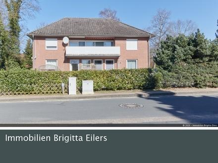 Barrierearme 2-Zimmer-Erdgeschoss-Wohnung in beliebter Lage!