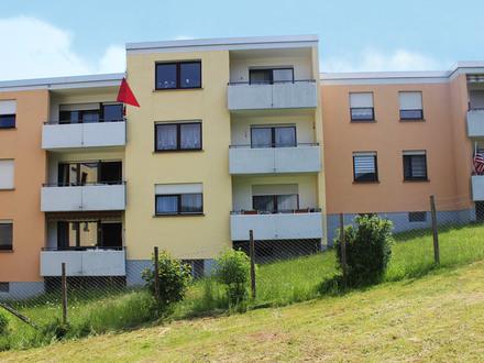 Top gepflegte Eigentumswohnung in Amorbach