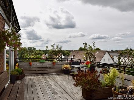TFI: Über den Dächern von Flensburg