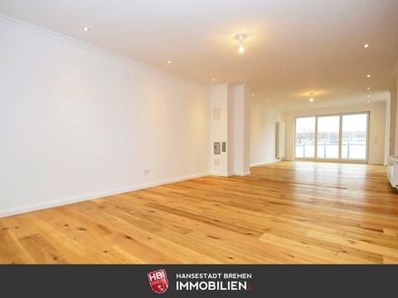 Kohlhöker Str. / Kapitalanlage: Komfortable Maisonettewohnung mit 2 Terrassen und Blick auf den Dom