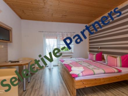 Etablierter Ferien- & Freizeithof mit Erweiterungsmöglichkeit