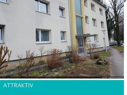 Gepflegte und helle 4 Zimmerwohnung Walserfeld mit Gartenbenutzung