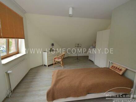 Nettes Zimmer mit Küchen und Badmitbenutzung