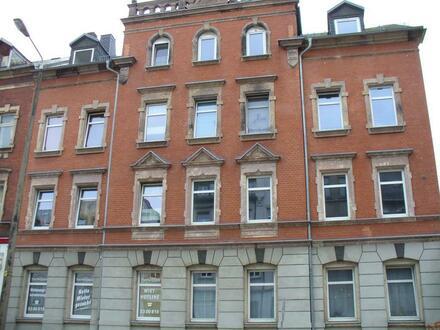 Schöne Aussicht vom Balkon - 3 Raum Wohnung möchte gemietet werden