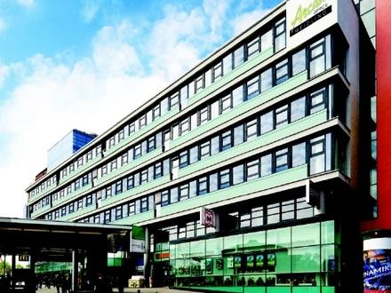 Arcade Meidling - Bürogebäude mit sehr guter öffentlichen Anbindung
