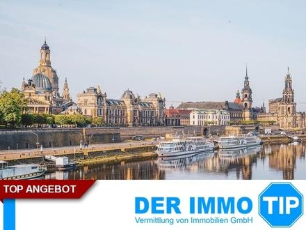 Gewerbeeinheiten in frequentierter Stadtteillage in Dresden zum KAUF