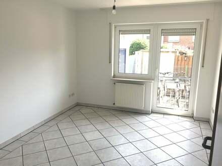 Gemütliche 2 Zimmer Wohnung in zentraler Lage von Bocholt