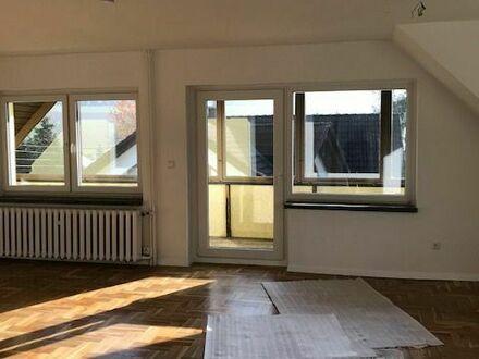 Neu sanierte 4 Zimmerwohnung