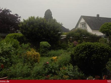 Reihenmittelhaus mit Garten