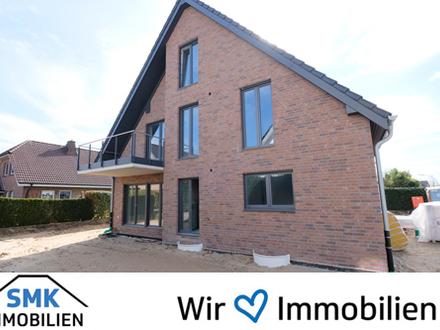 Neubau - Erdgeschoss - Einbauküche!