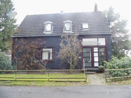 Kl. Einfam.-Doppelhaus in Bielefeld-Senne I