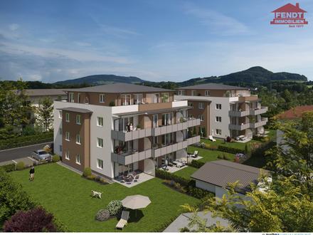 Neubauvorhaben: Quartier Laufener! Wohnung A3