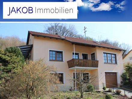 Gemütlich und topp in Schuss - Siedlungshaus in ruhiger Sonnen-Lage!