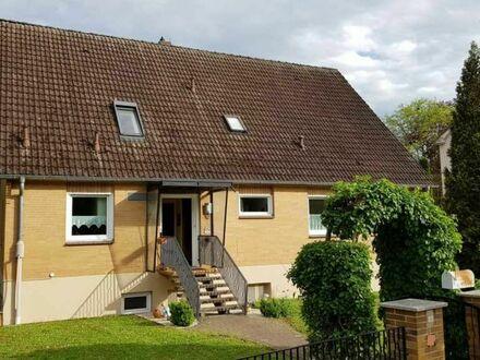 Wunderschönes, zentral gelegenes Einfamilienhaus mit ELW und weiterer Bauoption in Walluf