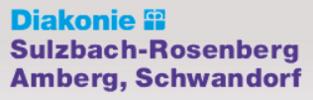 Diakonisches Werk  Sulzbach-Rosenberg e.V.