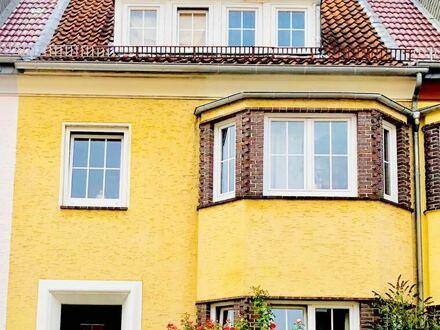 Charmantes Zweifamilienreihenmittelhaus im Buntentor