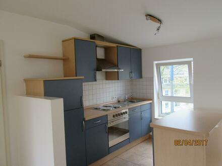 Modernes 2-Zimmer Singleapartment in Bremen-Nord (St. Magnus)