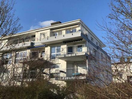Exklusive 3 Zimmer Wohnung mit Aufzug in zentraler Wohnlage von Idstein
