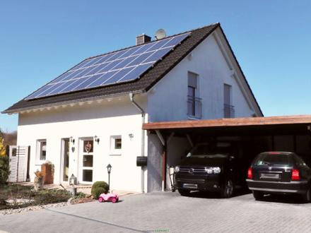 Neuwertiges Einfamilienhaus in Grasleben, ruhige Lage!