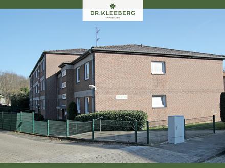 Gepflegtes Mehrfamilienhaus in ruhiger Wohnlage von Münster-Coerde