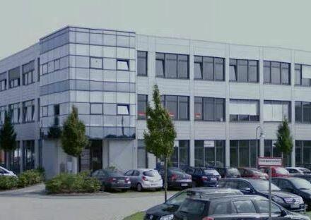 Büro- und Lager/Laborflächen kurzfristig zu vermieten