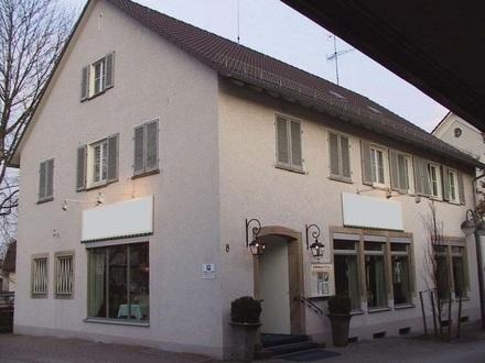 Gasträume Alte Post in Göppingen-Faurndau