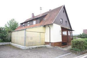 90 m² Wohnfläche und doch schon ein Haus!