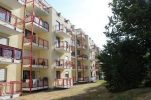 Provisionsfrei! Achtung Kapitalanleger ! 1 ZKB Wohnung in Schwabmünchen
