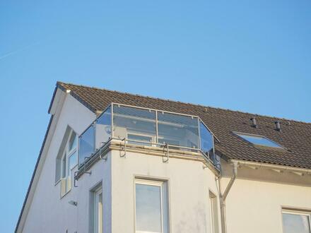 Dachterrasse Außenansicht