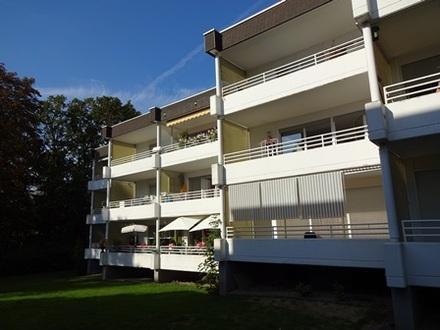 Appartement-Whg. zur Miete