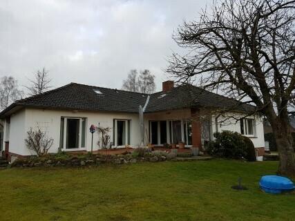 Top-Gepflegtes Einfamilienhaus in Wallenhorst