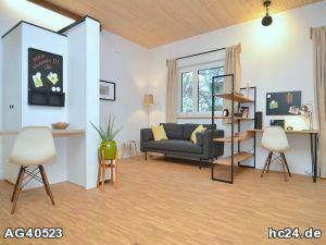 Top Angebot: Möbliertes Neubau- Apartment mit WLAN, Balkon und Stellplatz in St.-Johannis