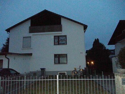 Dachgeschoß-Wohnung ruhiger Lage von Rosenheim