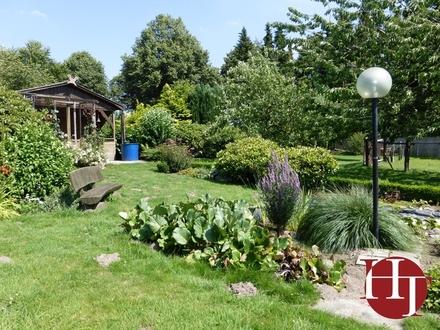 Ganz viel Platz für Individualisten und Naturliebhaber: 1-2-Familienhaus auf dem Lande!