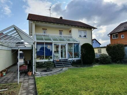 Einfamilienhaus in Rheinzabern