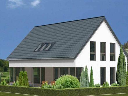 Stilvolles Neubau Einfamilienhaus im Bielefelder-Westen