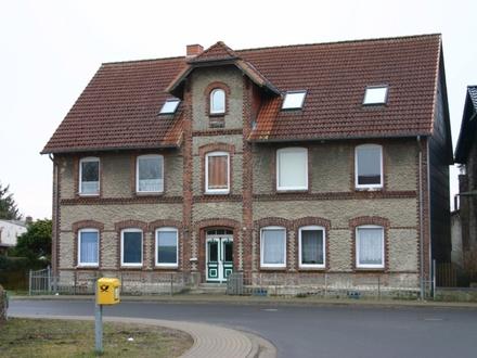 Frontansicht MFH Haus